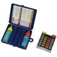 Pool PH & Chlorine Test Kit