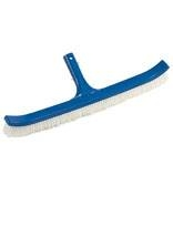 Pool Wall Brush (18 Inch-Curved)