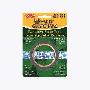 Quest® Bird Scare Tape (.75