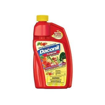 GardenTech® Daconil® Fungicide (16 Ounce-Concentrate)
