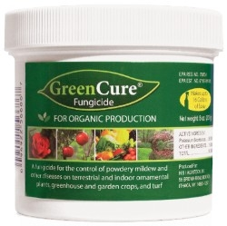 GreenCure® Fungicide for Organic Production (8 Ounce)