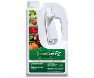 GreenCure® Fungicide for Organic Gardening (72 Ounce-RTU)