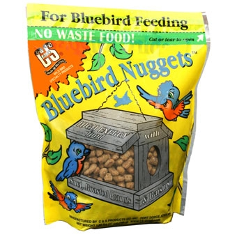C&S® Bluebird Nuggets™ (27oz)