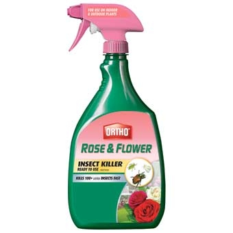 Ortho® Rose & Flower Insect Killer (24oz-RTU)