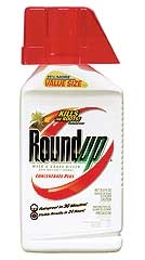Roundup® Weed & Grass Killer (36.8 oz Concentrate Plus)