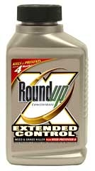 Roundup® Extended Control Plus (16 Oz Concentrate)