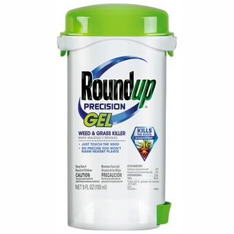 Roundup® Precision Gel™ Weed & Grass Killer