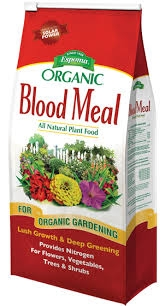 Espoma® Organic Blood Meal™ (12-0-0) 17#