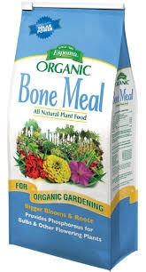 Espoma® Organic Bone Meal™ (4-12-0) 24#