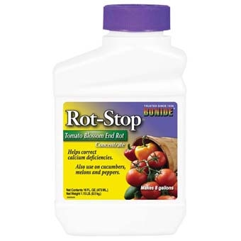 Bonide® Rot-Stop™ Tomato Blossom End Rot (Pint-Concentrate)