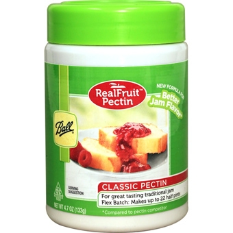 Ball® RealFruit® Flex-Batch Classic Pectin (4.7oz)