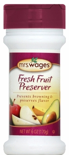 Mrs. Wages™ Fresh Fruit Preserver (6oz)