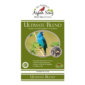 Aspen Song® Ultimate Blend™ Wild Bird Food (40#)