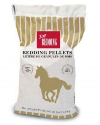 Top Bedding® Litter Pellet Bedding (30#)