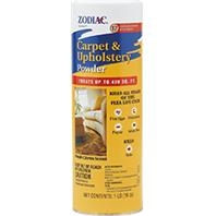 Zodiac® Carpet & Upholstery Flea & Tick Powder (1#)