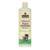 Natural Chemistry® Natural Flea Shampoo for Cats (16oz)