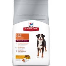 Hill's® Science Diet® Large Breed Adult Dog Food (35#)