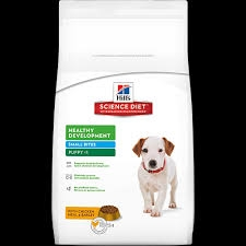 Hill's® Science Diet® Healthy Development Puppy Food (17.5#) Small Bites