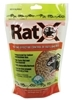 Rat X® 100% Natural, Non-Toxic Rat Bait (8oz)