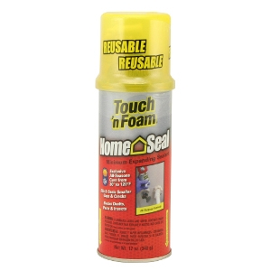 Touch 'n Foam® Home Seal™ Minimum Expanding Foam Sealant (12oz Aerosol Can)