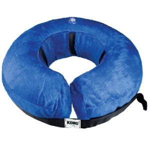 Kong® Cloud™ Premium Inflatable Collar (X-Small)