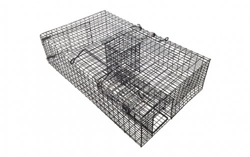 Catch Mor® Ratinator® Live Rat Trap