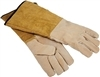 Homebasix® Pigskin Leather Fireplace Gloves