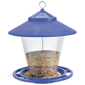 Audubon® Hopper Granary Bird Feeder