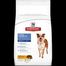 Hill's® Science Diet® Active Longevity™ Adult (7+) Dog Food (17.5#)