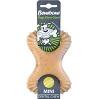 Benebone® Rocking Dental Chew with Real Chicken (Mini)