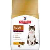 Hill's® Science Diet® Hairball Control Adult Cat Food (3.5#)