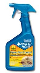 Bayer® Advanced Home™ Home Pest Control (24oz RTU)