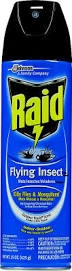 Raid® Flying Insect Killer (15oz Aerosol)