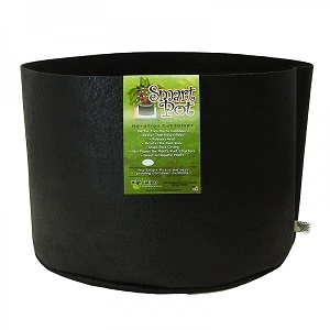 Smart Pot® Fabric Aeration Container/Planter (3 Gallon Size)
