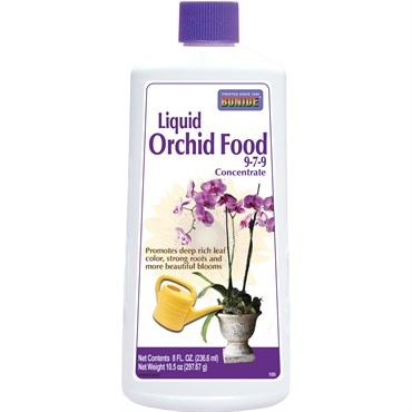 Bonide® Liquid Orchid Plant Food (9-7-9) (8oz)