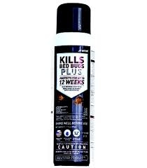 J.T. Eaton® Kills Bed Bugs Plus™ (17.5oz-Aerosol)