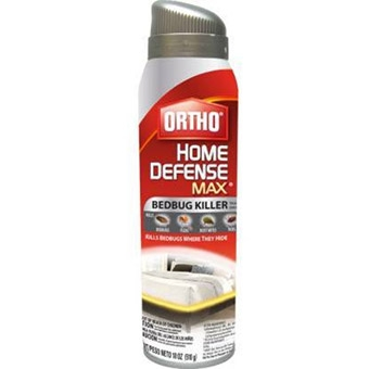 Ortho® Home Defense Max® BedBug Killer (18oz Aerosol)
