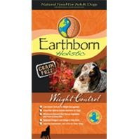 Earthborn® Holistic Weight Control™ Grain-Free Dog Food (5#)