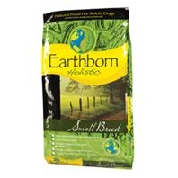 Earthborn® Holistic Small Breed™ Grain-Free Dog Food (14#)