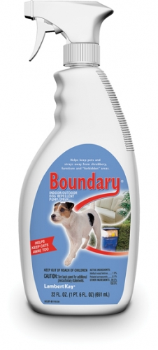 Boundry® Indoor & Outdoor Repellent (22oz RTU)