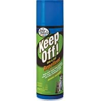 Four Paws® Keep Off!™ Indoor & Outdoor Dog & Cat Repellent (10oz Aerosol)