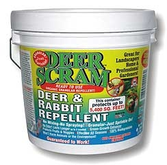 Enviro® Deer Scram® Deer & Rabbit Repellent (6# RTU)