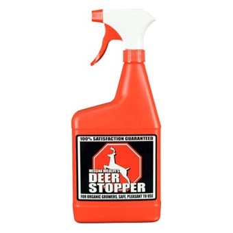 Messina Wildlife's® Deer Stopper® (32oz RTU)