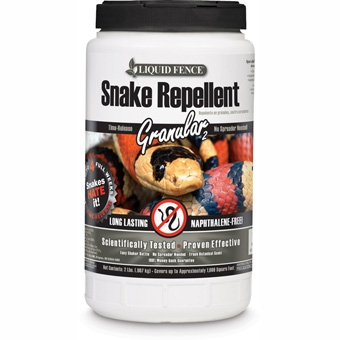 Liquid Fence® Snake Repellent Granules (2#)