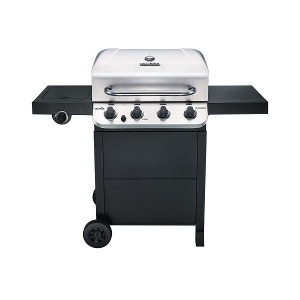 Char-Broil® Performace™ 4 Burner Cart Style Gas Grill