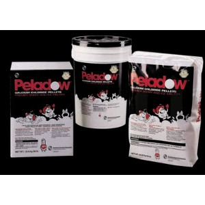 OXY Peladow Premier Snow & Ice Melter 50 lb.