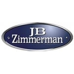 JB Zimmerman True Value Rental  Logo