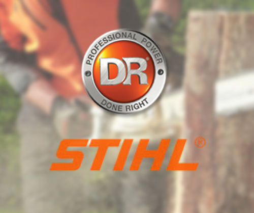 Stihl® / DR® Engine Service & Repair