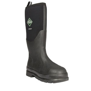 Men's Steel Chore Boot