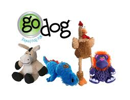 15% Off Go Dog Toys